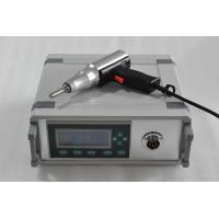 Ultrasonic Spot Welder Equipment  , Small Welding Machine For Automotive Interior Parts for sale