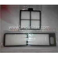 Good Quality Air Condtioner Filter For Kobelco 51186-41990 For Sell Manufactures