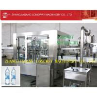 Uganda Mineral Water Filling Machine Manufactures