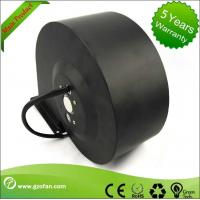 EC Forward Curved Centrifugal Fan , Industrial Fans And Blowers High Pressure Manufactures