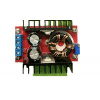 150W Boost Module DC DC Power Supply 12 - 32V To 12-35V Adjustable 70G Manufactures