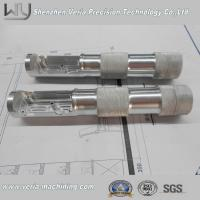 CNC Machining Part / CNC Machined Part Flashlight Component for Electronic Manufactures