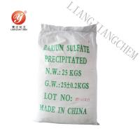china supplier excellent dispersibility barium sulfate for paint of lowest price Manufactures