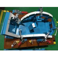 China Welding Coil Test Jigs And Fixtures 3D Table Clamping For Automobile Industry on sale