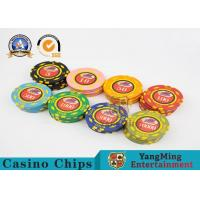 600pcs Poker Chips Set  In Aluminum Silver Case Can Be Uv &Logo Custom Design Manufactures
