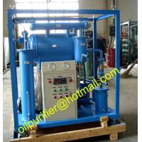 Portable Transformer Oil Treatment Plant Manufacturer,Insulation Oil Disposal System,mobile cable oil purifier factory Manufactures