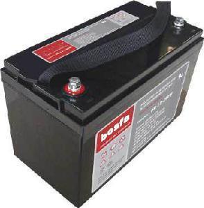 HR12-390W 12V 118ah 12V118ah High Rate Battery Manufactures