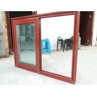 China Aluminum Windows / Modern Aluminum Sliding Window for Heat Insulation, Soundproof, Manufactures