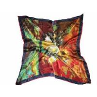 Make Square Scarf (W003) Manufactures