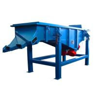 Good quality 1-5 Layers Metallurgy and Mining  Industry linear vibrating screen/ linear vibrating separator Manufactures