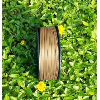 2.85mm 3.0mm ABS 3D Printer Filament / 1.75 PLA Filament For FDM 3d Printing Manufactures
