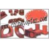 Buy cheap Panama chock,bollard,roller fairlead,cleat,chain stopper,smit bracket from wholesalers