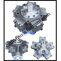 factory directly offered  hydraulic motor intermot NHM hydraulic motor Manufactures