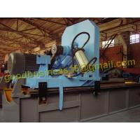 HG89 High Frequency Longitudinal Welded Tube Mill Line/welded pipe machine Manufactures