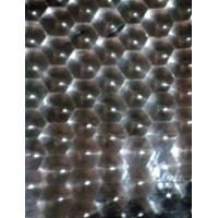 high quality 3d ecffect cold lamination film Manufactures