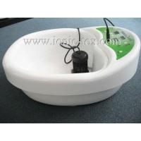Detox machine ion foot detox bath help to strengthens the immune system Manufactures