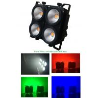 Adjust Angle LED Strobe Lights 4 PCS 100 Watt Cool White Power AC 110 V-240 V Voltage Manufactures