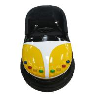 China Electric Bumper Cars Different Type Motor Power 24V 180W Speed 8km/h on sale