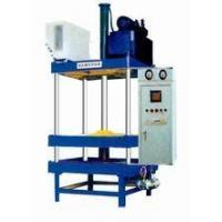 China Adjustable Vertical Layout EPS Auto Shape Moulding Machine 6 kg / Cycle on sale