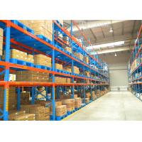1000-3000 Kgs Heavy Duty Racks For Warehouse Workshop ISO9001 Certificated Manufactures