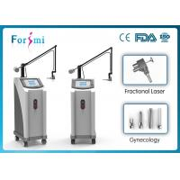 30W rf tube Co2 machine vaginal tighting  fractional co2 laser beauty equipment Manufactures