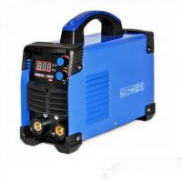 high quality but Low price Portable Inverter IGBT Arc Welding Machine (MMA-160A/180A/200A) Manufactures