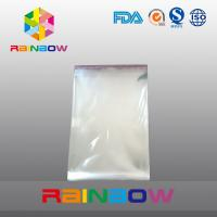 OPP Cellophane Bag With Self Adhesive Seal / Opp Packaging Bag For Gift Manufactures