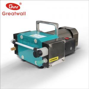 Diaphragm Vacuum Pump MP-201 Manufactures