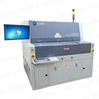 Asida PCB Laser Drilling Machine  Speed 180 Holes per second  For FPC  and  Cover Layer Manufactures