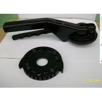 Quality ISO & CE Certificate Aluminum Hand Lever For Water, Gas, Oil for sale