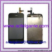iPhone 3G complete LCD with digitizer iPhone repair parts Manufactures