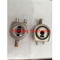 China original YTO engine spare parts  YTO Oil cooler assy 4RG22.450100-11 on sale