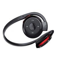 3 in1 Multifunction Wireless Bluetooth Sport Headphone With FM TF Card Mp3 Line-in BH-503 Manufactures