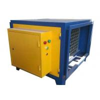 China High Efficiency Industrial Air Scrubber System Soot Exhaust Gas Treatment on sale