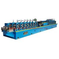 Rain Gutter Forming Machine / Rain Collector / K Span Seamless Gutter Machine Down Pipe Roll Forming Machinery Manufactures