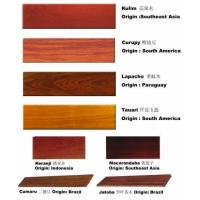 Solid Wood Flooring Manufactures