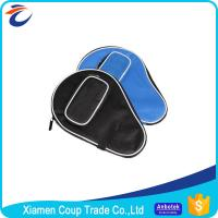 Custom Design Table Tennis Bag / Sports Ball Bag 600D Polyester Material Manufactures