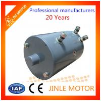 Long Life Low Noise High Torque Dc Motor With Bi-directional Rotation Manufactures