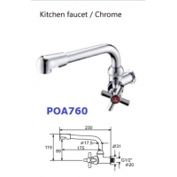 China Contemporary Plastic Wall Basin 1/2 Inch Toilet Hand Faucet on sale