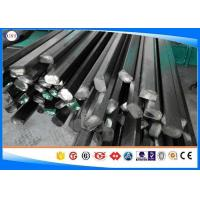 Cold Drawn Profile Steel , Alloy Steel Cold Finished Bar 41Cr4 / 5140 / SCr440 / 40Cr Manufactures