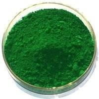 Iron Oxide Green Manufactures
