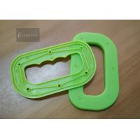 PE Snap - Type Plastic Bag Handles Confortable For Hevavy Rice Bags Manufactures