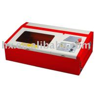high speed co2 fractional laser/co2 laser cutting machine HX40B Manufactures