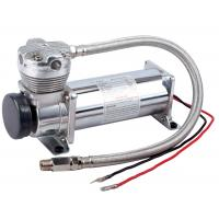 High Performance Air Suspension Pump Compressor DC 12V for Off - road Truck Manufactures