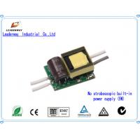 quality approval 5W LED Driver in 12V/320mA with High-efficiency, Small Size of 23x17x13mm Manufactures