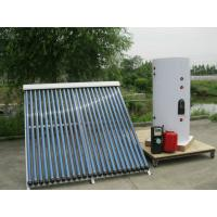 residential solar water heating system Manufactures