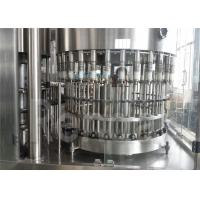 Drinking Water Bottle Filling Machine for Automatic Water Production Line Manufactures