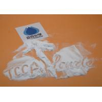ISO9001 TCCA Powder Chemical Name of Bleaching Powder  CAS 87 - 90 - 1 Manufactures