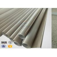 Quality High Abrasion Resistance PTFE Coated Fiberglass Fabric Cloth for sale