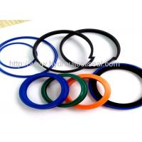 Excavator Hydraulic Seal Kits , 991-20021 Cylinder Seal Kit For JCB Backhoe Loader Manufactures